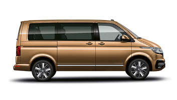 Lewis Reed Group | Wheelchair Accessible Vehicles | Copper Bronze