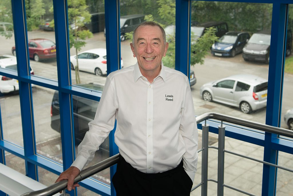 Lewis Reed Group   British Supplier of Wheelchair Accessible Vehicles   Van Wheelchair and Lift   terryc