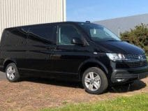 plier of Wheelchair Accessible Vehicles | VW Shuttle