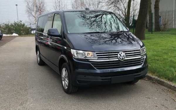Lewis Reed Group | British Supplier of Wheelchair Accessible Vehicles | VW Shuttle