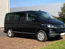Lewis Reed Group | British Supplier of Wheelchair Accessible Vehicles | VW T6.1 Caravelle Executive
