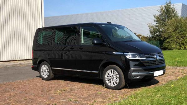 Lewis Reed Group | British Supplier of Wheelchair Accessible Vehicles | VW Caravelle
